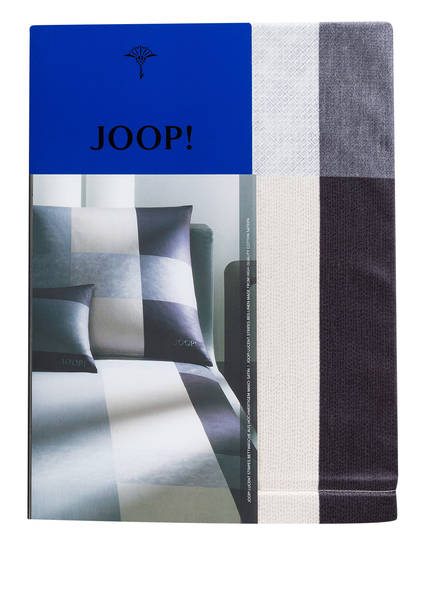 bettw sche lucent stripes von joop bei breuninger kaufen. Black Bedroom Furniture Sets. Home Design Ideas