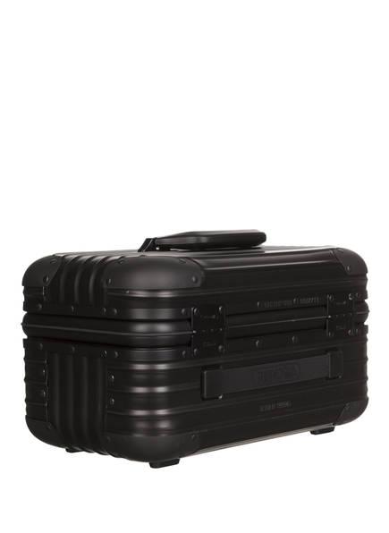 topas stealth beauty case von rimowa bei breuninger kaufen. Black Bedroom Furniture Sets. Home Design Ideas