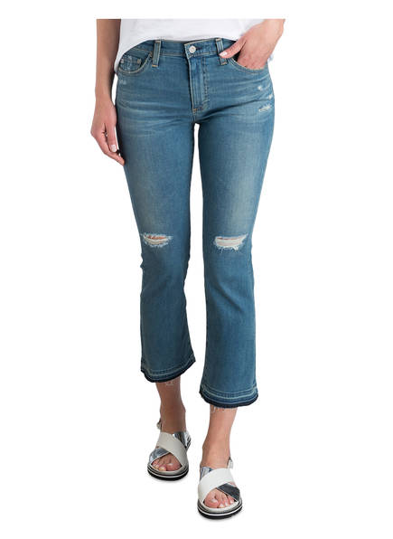AG Jeans Cropped-Jeans JODI