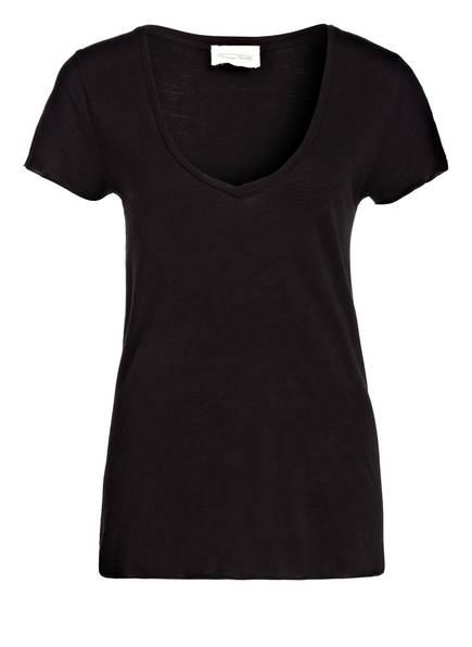 American Vintage T-Shirt JACKSONVILLE , Farbe: SCHWARZ (Bild 1)