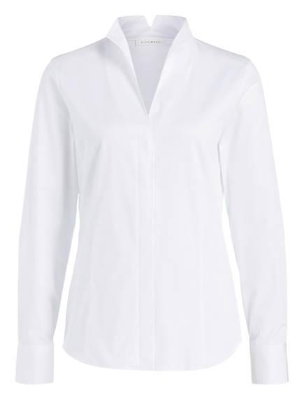 ETERNA Bluse Comfort Fit, Farbe: WEISS (Bild 1)