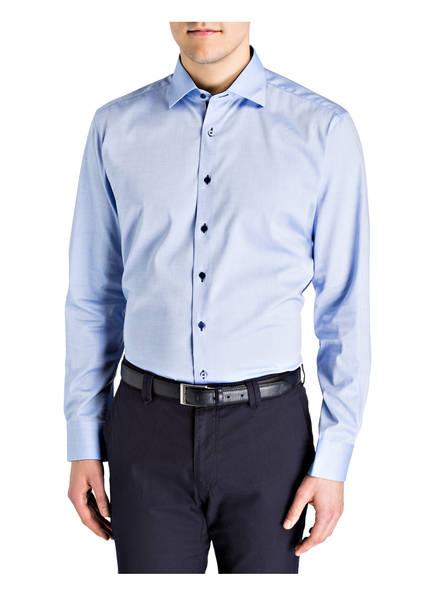ETERNA Hemd Modern-Fit <br>       Auch mit extra langem Arm