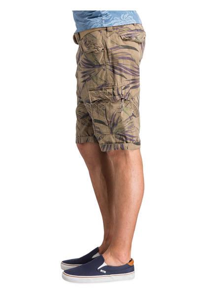 EB Company Cargo-Shorts
