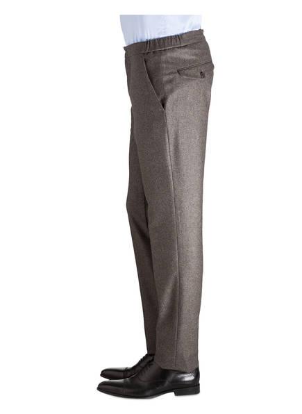 INCOTEX Wollhose Slim-Fit