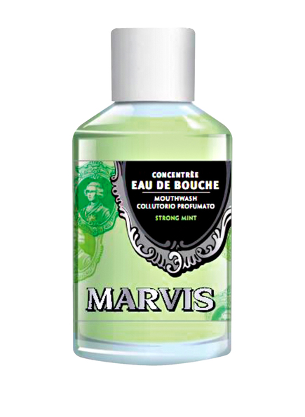 MARVIS STRONG MINT MOUTHWASH (Bild 1)