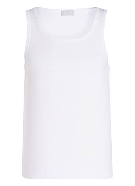 HANRO Unterhemd COTTON SENSATION, Farbe: WEISS (Bild 1)