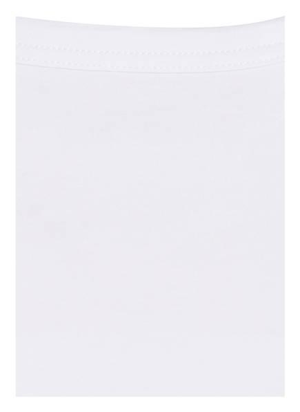 Sensation Cotton Unterhemd Hanro Weiss Hanro Unterhemd TIqWgZn8w