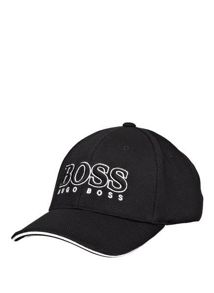 BOSS Cap, Farbe: SCHWARZ (Bild 1)