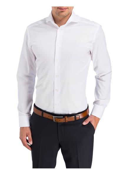 Slim Eton Weiss Weiss Hemd Hemd Fit Eton Fit Slim tqExHBw