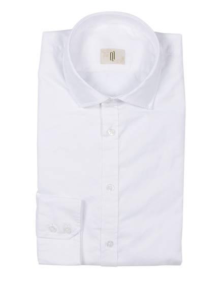 Q1 Manufaktur Hemd MAIK Slim Fit, Farbe: WEISS (Bild 1)