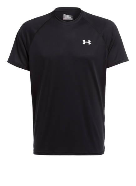 UNDER ARMOUR T-Shirt TECH, Farbe: SCHWARZ (Bild 1)