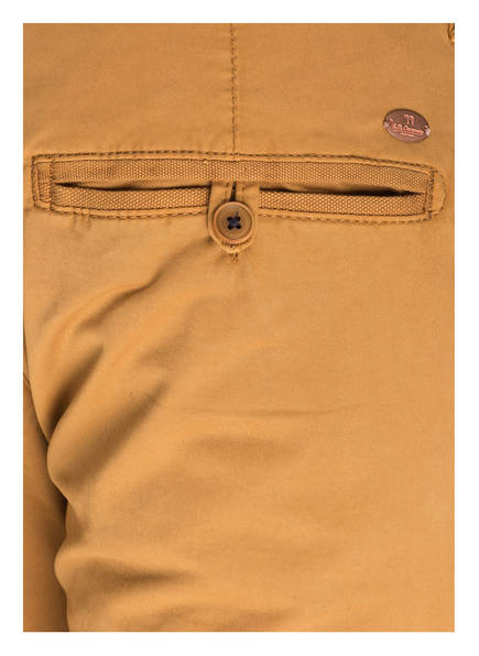 EB Company Chino Straight-Fit