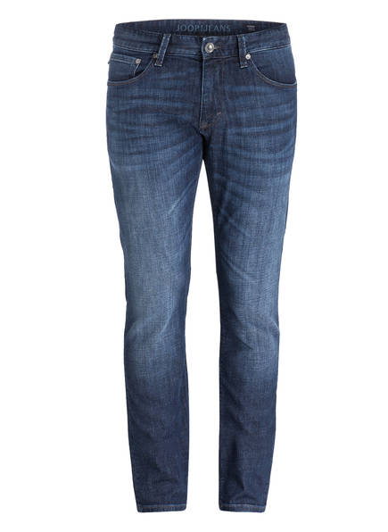 JOOP! Jeans STEPHEN Slim Fit, Farbe: 415 DARK BLUE USED (Bild 1)