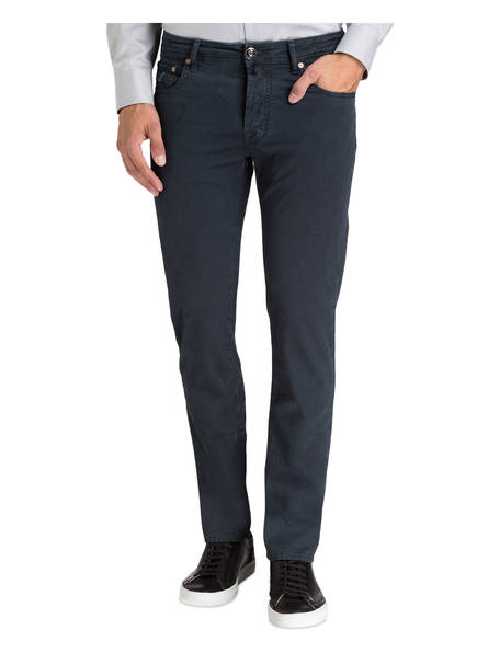 JACOB COHEN Hose J688CV Straight-Fit