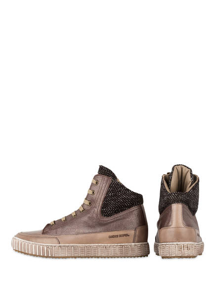 Candice Cooper Hightop-Sneaker