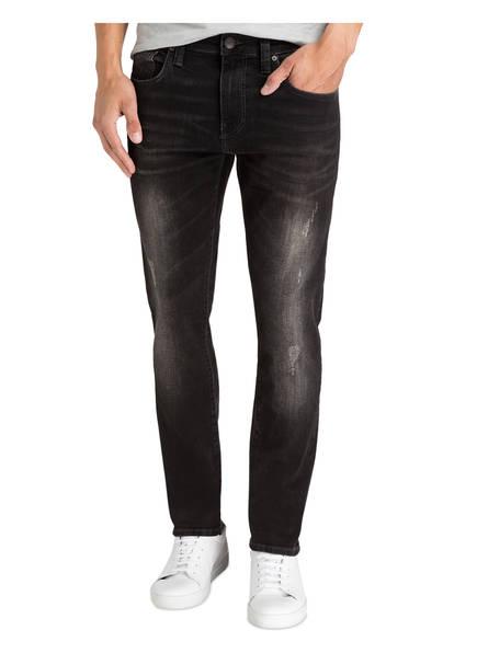 skinny Comfort Super 15148 Jeans Mavi Smoke Berlin James Fit H6tAqw