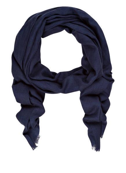 ROECKL Cashmere-Schal, Farbe: NAVY (Bild 1)