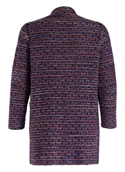MARINA RINALDI Tweed-Strickmantel<br>         Curvy Collection