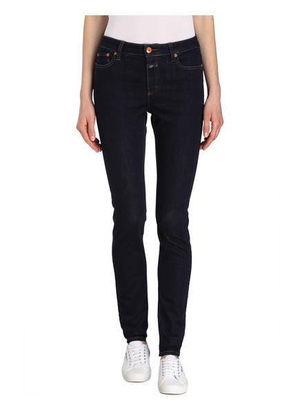 Closed Blue Lizzy jeans Skinny Deep TAAYnzUR