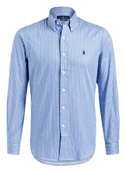 POLO RALPH LAUREN Twill-Hemd Slim-Fit