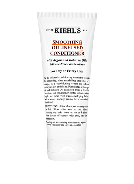 Kiehl's SMOOTHING OIL-INFUSED CONDITIONER (Bild 1)