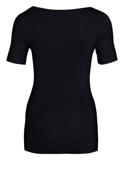 Hanro Hanro Soft Schwarz Touch Shirt Shirt r5pqw8rx