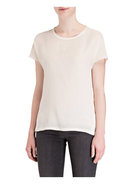 shirt im materialmix von marc o 39 polo pure bei breuninger kaufen. Black Bedroom Furniture Sets. Home Design Ideas