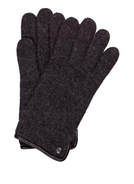 ROECKL Handschuhe ORIGINAL, Farbe: ANTHRAZIT (Bild 1)