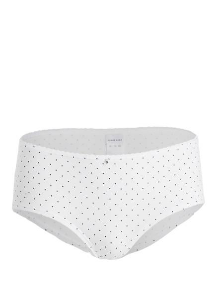 SCHIESSER Panty, Farbe: WEISS (Bild 1)