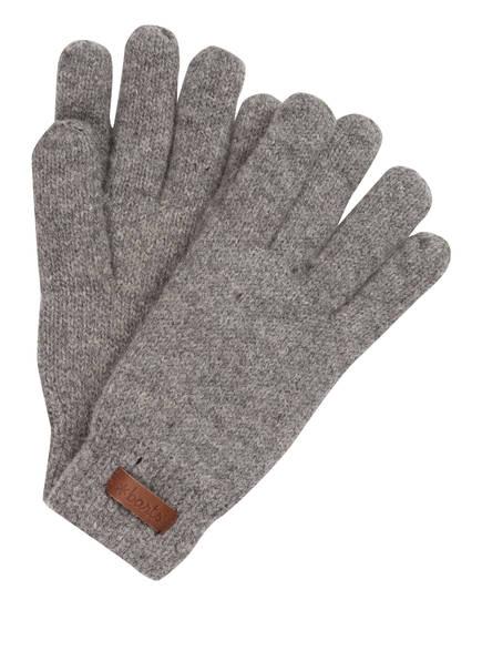 Barts Handschuhe , Farbe: GRAU (Bild 1)