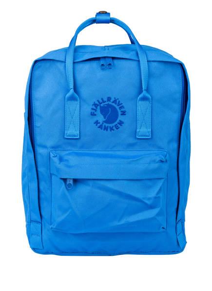 FJÄLLRÄVEN Rucksack RE-KANKEN 16 l, Farbe: UN BLUE - MITTELBLAU (Bild 1)