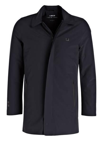 UBR Mantel REGULATOR™ COAT II, Farbe: 990 BLACK (Bild 1)