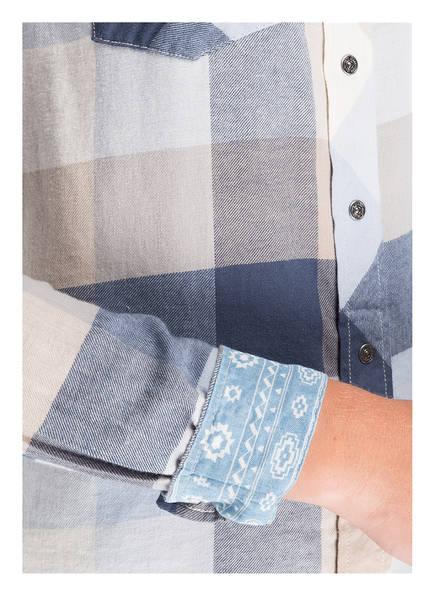 karohemd karina von pepe jeans bei breuninger kaufen. Black Bedroom Furniture Sets. Home Design Ideas