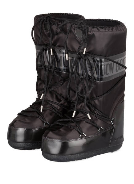 separation shoes f24d2 ce573 Moon Boots NYLON GLANCE