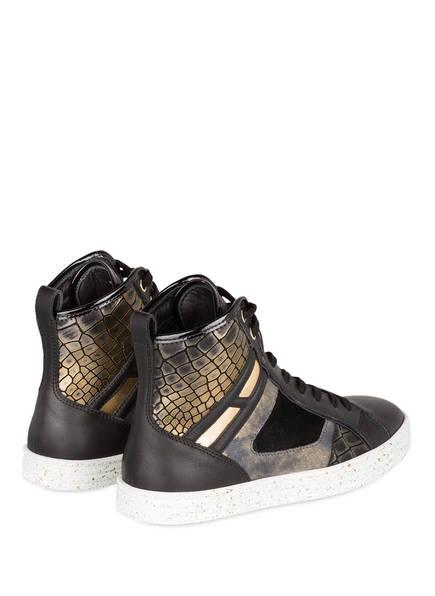 HOGAN Hightop-Sneaker R141<br>       HOGAN REBEL