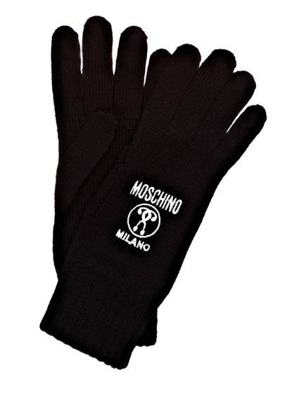 MOSCHINO Handschuhe