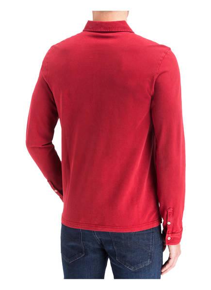 NAPAPIJRI Piqué-Poloshirt ESINE