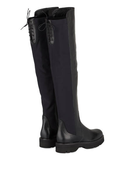 VICTORIA WOOD Overknee-Stiefel FLAVIE
