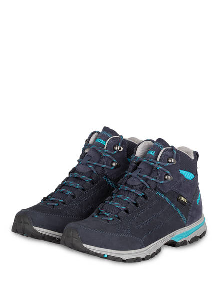 MEINDL Outdoor-Schuhe DURBAN LADY MID GTX, Farbe: MARINE (Bild 1)