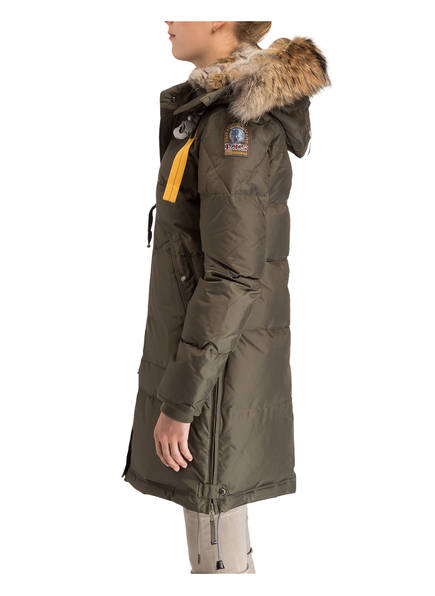 parajumpers long bear damen beige