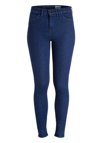 1def5d7443 Marc O'Polo DENIM Skinny-Jeans KAJ, Farbe BETTY BLUE (Bild 1