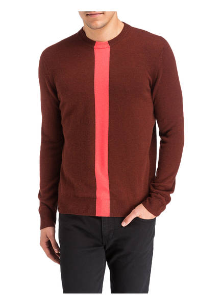 PS By Paul Smith Cashmere-Pullover