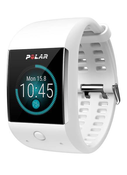 POLAR Smartwatch POLAR M600, Farbe: WEISS (Bild 1)