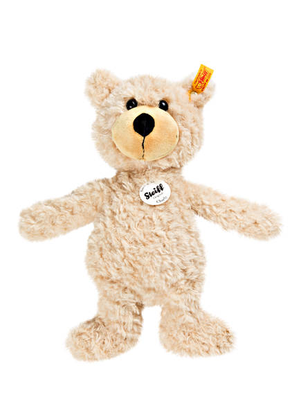 Steiff Schlenker-Teddybär CHARLY, Farbe: BEIGE (Bild 1)