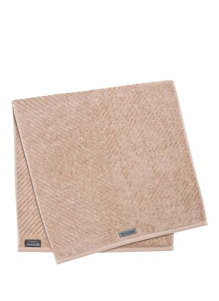ROSS Handtuch SMART, Farbe: NOUGAT (Bild 1)
