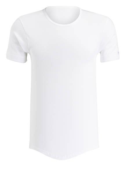 mey T-Shirt Serie NOBLESSE , Farbe: WEISS (Bild 1)