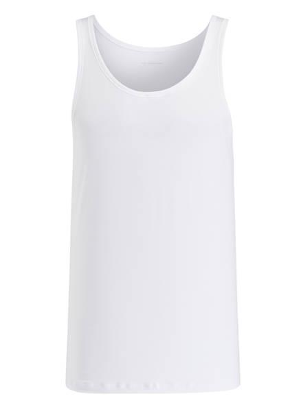 mey Unterhemd DRY COTTON, Farbe: WEISS (Bild 1)