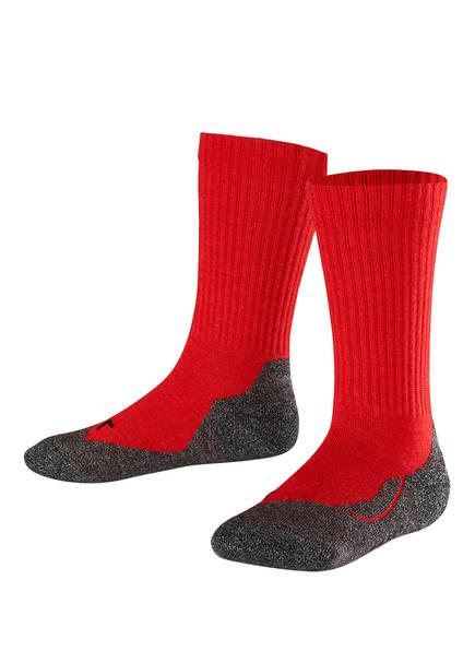 FALKE Socken ACTIVE WARM