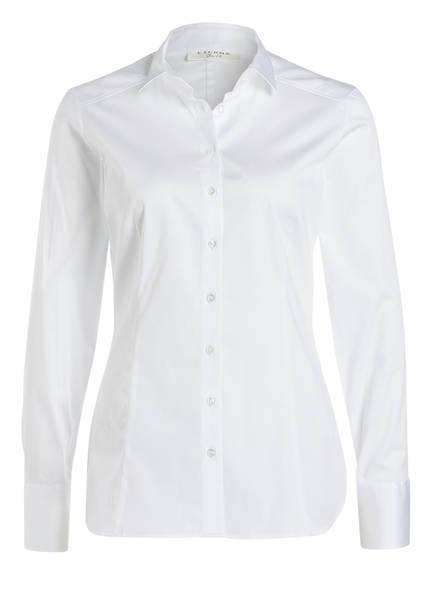 ETERNA Bluse Slim Fit, Farbe: WEISS (Bild 1)