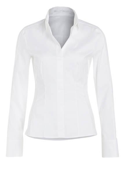 BOSS Bluse BASHINA, Farbe: WEISS (Bild 1)